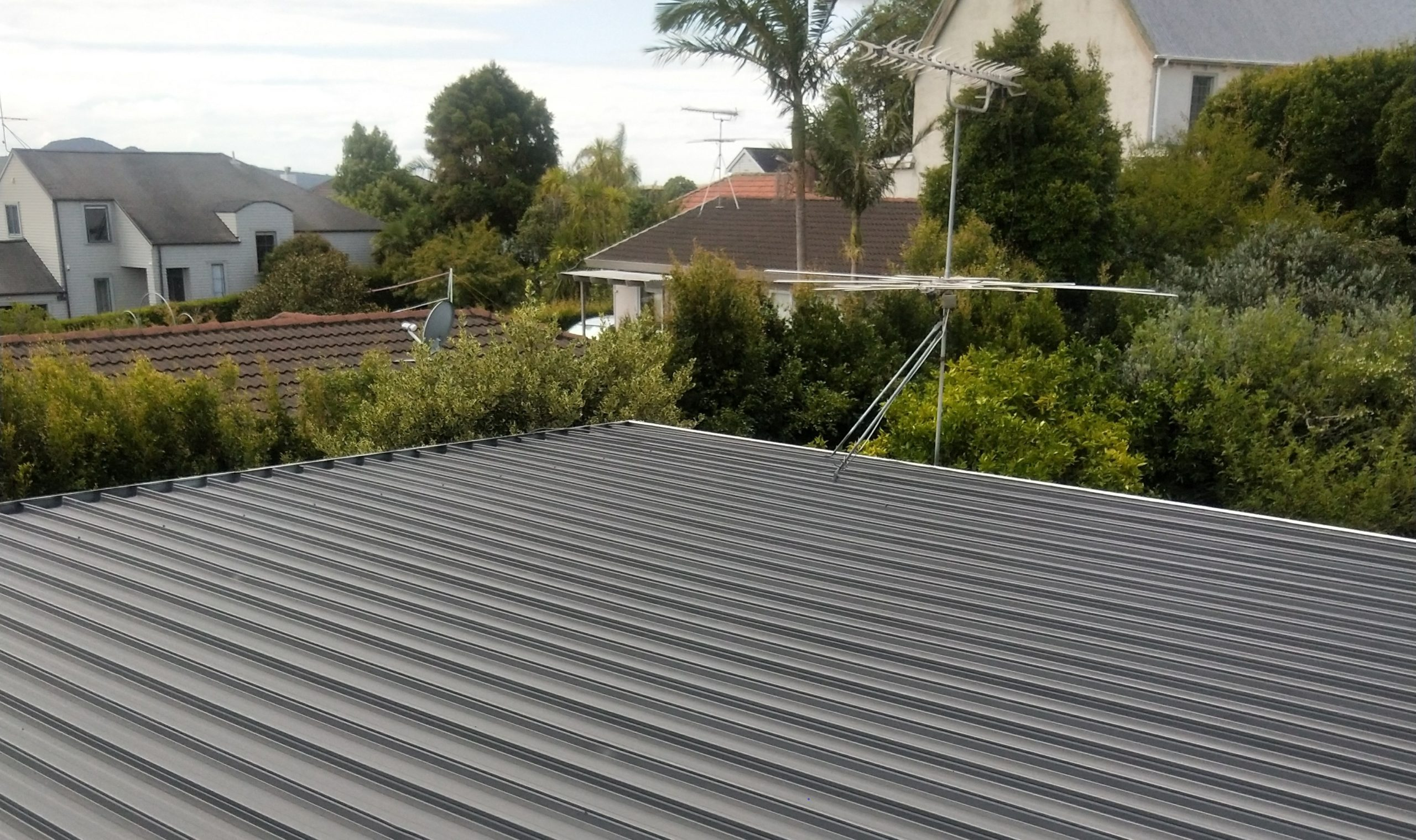 Accredited Roof Resurfacing
