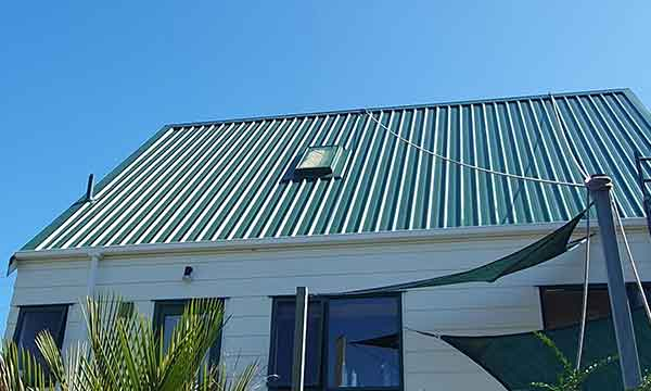 Coloursteel Iron Roof Coatings Auckland Roof Repairs